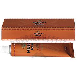 Crema da barba Musgo Real Orange Amber 100 ml.