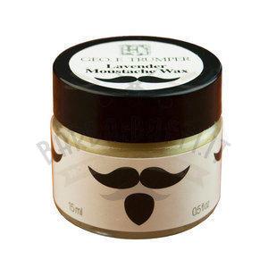 Mustache Wax Lavander Geo.F.trumper 15 ml