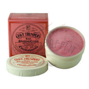 Shaving Cream Rose G.F.Trumper Ciotola 200 ml
