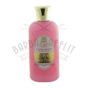Coral Skin Food Balsamo Dopobarba Travel G.F.Trumper 200 ml