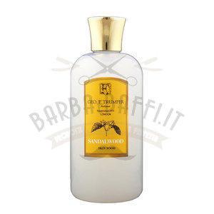Sandalwood Skin Food Balsamo Dopobarba Travel G.F.Trumper 200 ml
