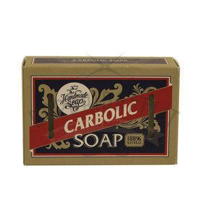 Saponetta Carbolic Pre Rasatura 160 gr The Handmade Soap