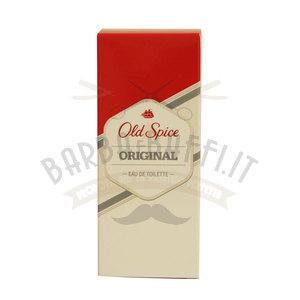 Old Spice Eau de Toilette Original 100 ml