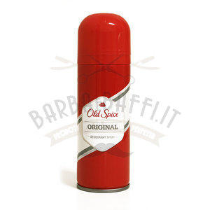 Old Spice Deodorante Spray Original 150 ml