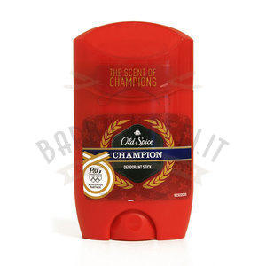 Old Spice Deodorante Stick Champion 50 ml