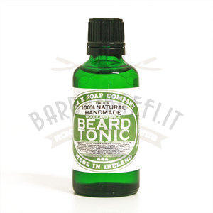 Dr. K Beard Tonic Woodland Spice 50 ml