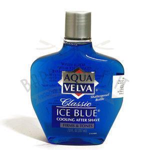 Aqua Velva Dopobarba Classic Ice Blue 207 ml