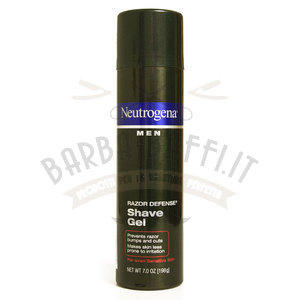 Gel da Barba Neutrogena 198 g