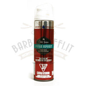 Gel da Barba Pure Sport Old Spice 198 gr