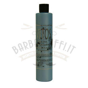 Vitos Crema da Barba Istantanea Mentolo 250 ml
