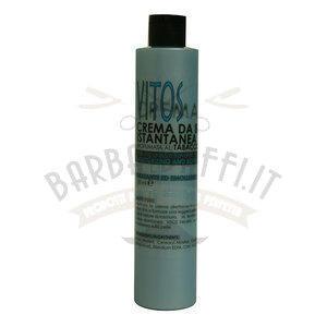 Vitos Crema da Barba Istantanea TABACCO 250 ml