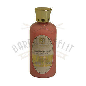 Coral Skin Food Balsamo Dopobarba Travel G.F.Trumper 100 ml