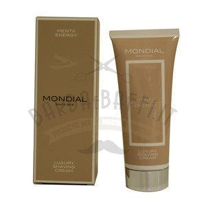 Mondial Crema da barba Menta Energy 75ml