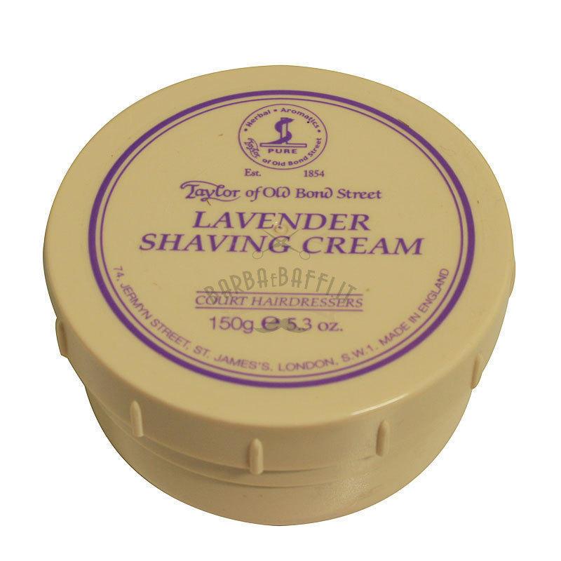 Taylors Crema da barba Ciotola 150 ml Lavender