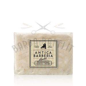 Antica Barberia Crema da Barba Panetto 1000 ml