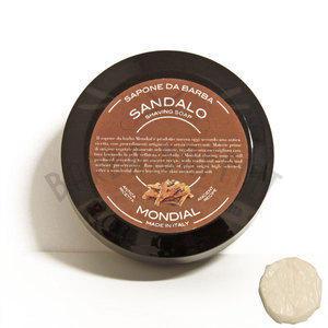 Mondial Sapone da Barba Sandalo 60 ml