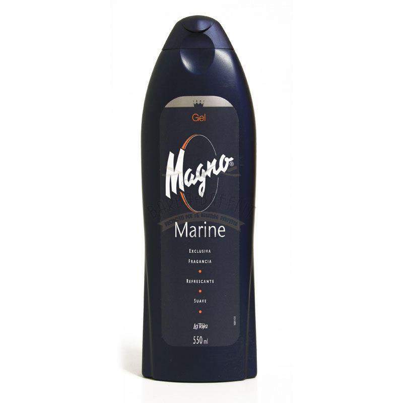 La Toja Magno Marine Bagnoschiuma Gel 550 ml + 100 ml