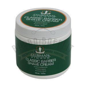 Crema da Barba Pinaud Clubman 450 ml