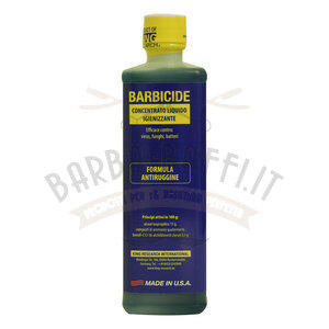 Barbicide Igienizzante 480 ml