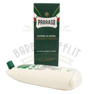 Proraso Sapone da barba in Vescica Eucalipto e Mentolo 500 ml