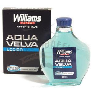 Williams Aqua Velva Lotion After Shave 200 ml