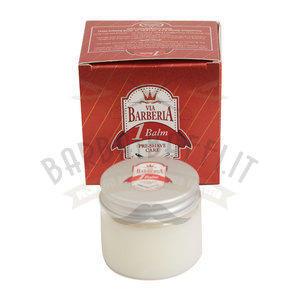 Via Barberia 1 Balsamo Pre Shave Care 50 ml VB1000