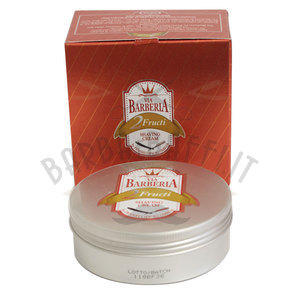Via Barberia 2 Shaving Cream Fructi 125 ml VB2002