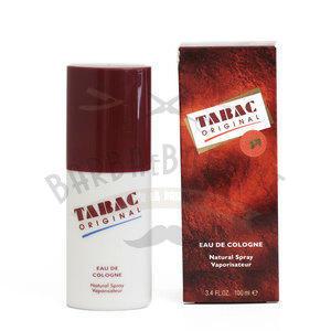 Tabac Eau de Cologne Spray 100 ml