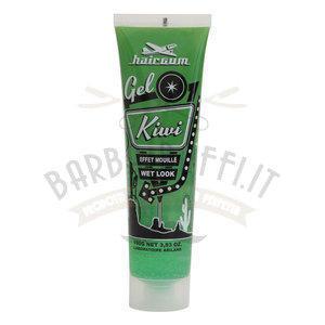Hairgum Gel Effetto Bagnato Kiwi Tubo 100 ml