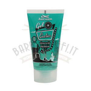 Hairgum Gel Extra Forte Cactus 40 ml
