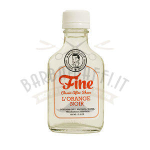 After Shave L'Orange Noir Classic Fine 100 ml.
