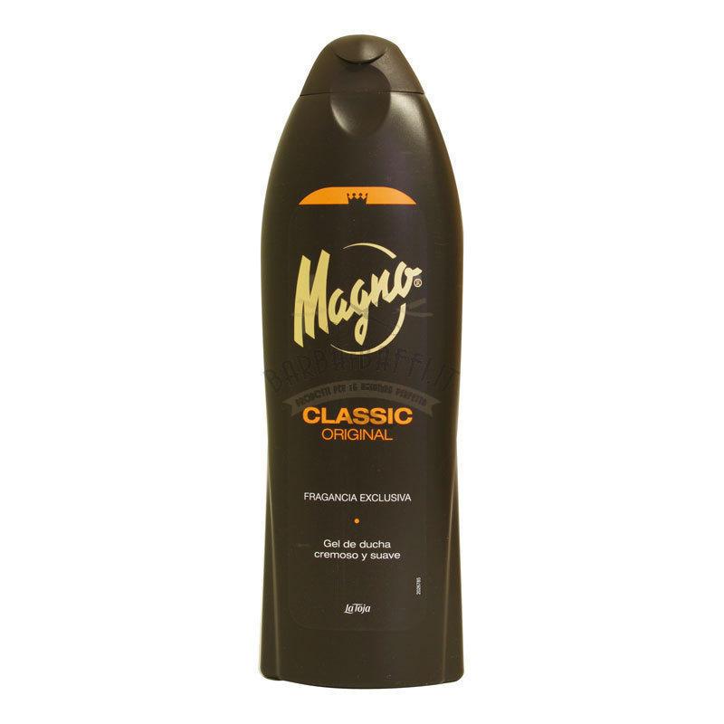 La Toja Magno Classic Bagnoschiuma Gel 550 ml