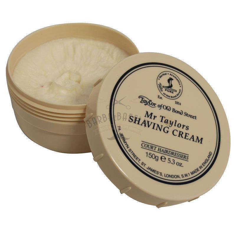 Taylors Crema da barba Ciotola 150 ml Mr.Taylors