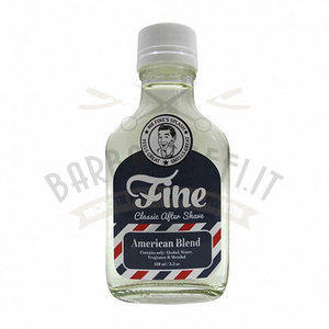 After Shave American Blend Fine 100 ml.