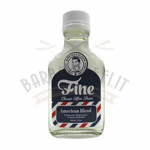 After Shave American Blend Fine 100 ml.