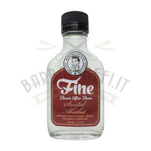 After Shave Santal Absolute Fine 100 ml.