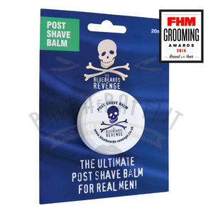 Balsamo Dopobarba The Bluebeards Revenge 20 ml