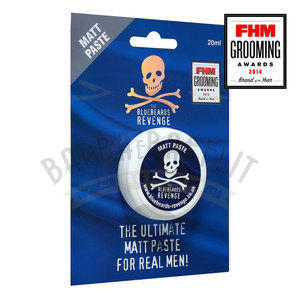 Pasta per Capelli Matte Paste The Bluebeards Revenge 20 ml