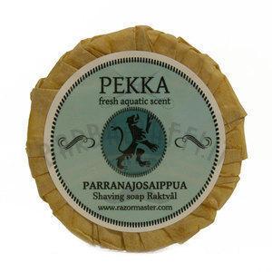 Sapone da barba Pekka Razor Master 80 gr