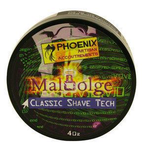 Artisan Sapone da Barba Malbolge 114 gr
