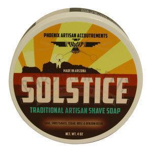 Artisan Sapone da Barba Solstice 114 gr