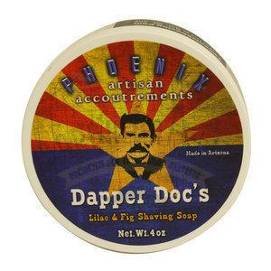 Artisan Sapone da Barba Dapper Doc's 114 gr