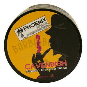 Artisan Sapone da Barba Cavendish 114 gr