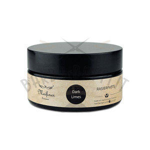 Sapone da barba BIO Meissner Tremonia Dark Limes 95 gr.