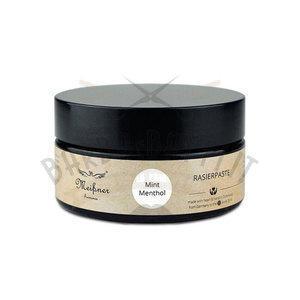 Sapone da barba BIO Meissner Tremonia Mint Mentohol 95 gr.