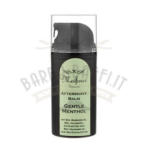 After Shave Balm Bio Gentrle Menthol Meissner Tremonia 100 ml