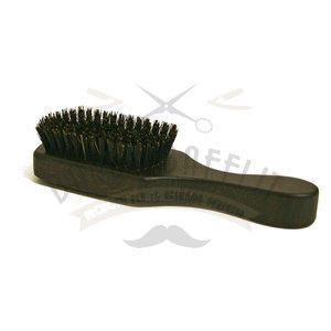 Denman Spazzola Club brush Jack Dean Dark