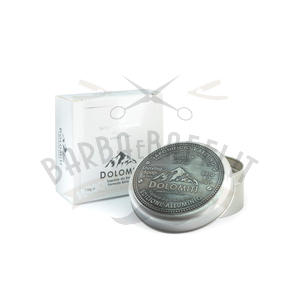 Sapone da Barba Saponificio Varesino Dolomiti 150 gr.