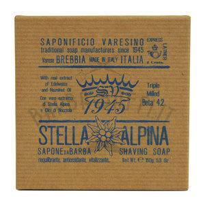 Sapone da Barba Saponificio Varesino Stella Alpina 150 gr.