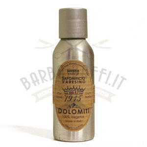 After Shave Saponificio Varesino Dolomiti 100 ml.